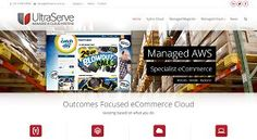 Developer: UltraServe Managed and Cloud Hosting: UltraServe is not just another hosting company;theyconsiderthemselves aspremium solution providers.The company works with you to achieve your desired outcomes.UltraServe was the first company to launch an Infrastructure as a Service cloud computing product in Australia – a true testament to its company vision of being industry innovators. Theybroadenedtheirbusiness model through key channel partner rel
