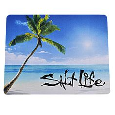 Paradise Mouse Pad - Love some palm trees