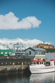 Iceland with The Manchiks | Style Me Pretty