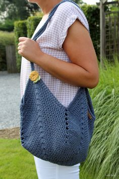Summer beach bag market tote bag eco-friendly bag door larbotriki