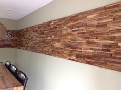 Woodindustries levert houtstrips van hoge kwaliteit teakhout oak zeer exclusief warme kleur van woodindustries