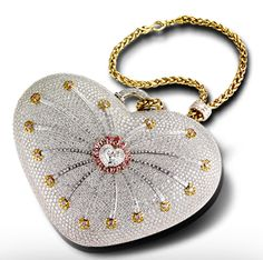Expensive Bag Diamants MouawadMost Sac Main À L54RjA