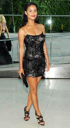 Joy Bryant, Liya Kebede, Girls World, Celebs, Celebrities, Girl Crushes, Celebrity Style, Celebrity Crush, Kanye West