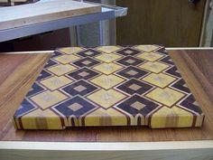 Bunch O' End Grain Boards - by JL7 @ LumberJocks.com ~ woodworking community