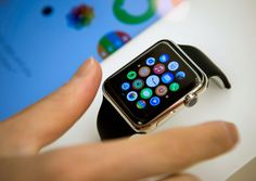 Too much, too soon? Why the Smartwatch Hype Machine Is Running Five Years Fast