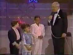 Before there was Ryan Seacrest and American Idol there was Ed McMahon and Star Search!