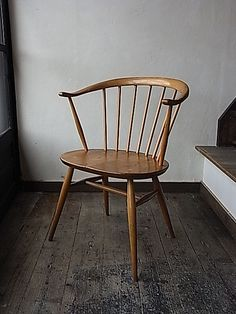 Lovely Ercol windsor chair