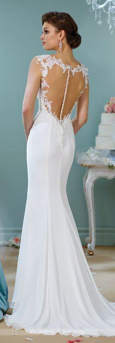 177 best Mon Cheri Wedding Dresses images on Pinterest | Mon cheri ...