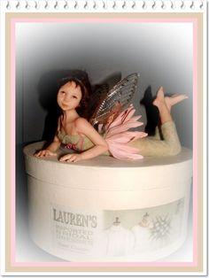 enaidsworld: edited fairy pictures