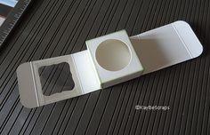 KayBeScraps: Workshop: Mini-Gift-Box