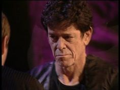 LOU REED - LIVE AT MONTREUX FULL CONCERT  2000