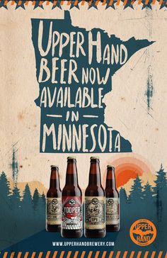 Upper Hand Brewery (@UpperHandBeer)   Twitter
