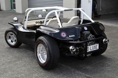 Beach Buggies - Manx style buggy kits