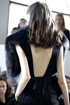 Jason Wu - Fall 2015 Ready-to-Wear - Look 58 of 64. New york fashion Week (NYFW)