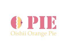 O Pie Logo Orange pie Logo Design Ideas
