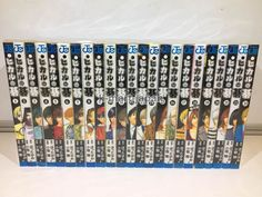 Hikaru no Go 1-23 Comic Complete Set Yumi Hotta & Takeshi Obata Japanese C252