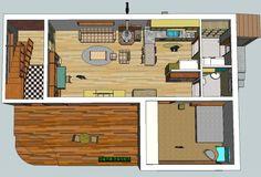 전원주택 건축시 20가지는 챙겨보고 시작하자 - ★부동산관련서식/자료 - 토지사랑모임카페 Garage Doors, Floor Plans, Flooring, How To Plan, Outdoor Decor, House, Home Decor, House Design, Decoration Home