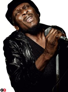 Jimmy Cliff. the harder they come.
