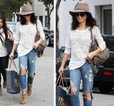 Jenna Dewan - Click to shop the look