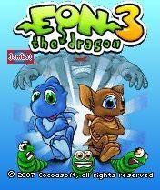 Juego JAR eon the dragon 3 para celular