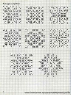 Alice Starmore Book of Fair Isle Knitting — Яндекс. Biscornu Cross Stitch, Cross Stitch Borders, Cross Stitch Designs, Cross Stitching, Cross Stitch Patterns, Hardanger Embroidery, Cross Stitch Embroidery, Embroidery Patterns, Hand Embroidery