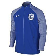 Resultado de imagen para nike england jacket