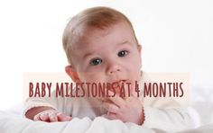 TCT has compiled a list of development milestones for your 4-month-old baby: http://thechampatree.in/…/04/17/baby-milestones-at-4-months/ ‪#‎DevelopmentMilestones‬ ‪#‎BabyGrowth‬ ‪#‎4montholdbaby‬ ‪#‎Babies‬ ‪#‎Infants‬ ‪#‎BabyVision‬ ‪#‎MotorSkills‬ ‪#‎BabyMilestones‬ ‪#‎BabyGrowthandDevelopment‬ ‪#‎BabyDevelopment‬