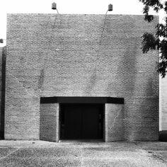 Rothko_chapel #religiousarchitecture