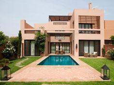 Contemporary/Modern Arabic Architecture