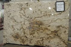 Sienna Beige – Polished Granite