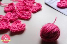 detalles en crochet ♥