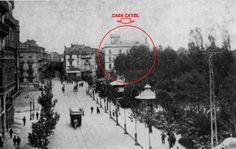 Torre de la Casa Cayol en la Calle Ribera, 4 1.914
