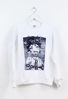 CERBERUS Sweater