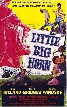 Little Big Horn | 1951