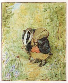Beatrix Potter. http://austen12.tumblr.com/post/23312819604/jahoctopus-beatrix-potter                                                                                                                                                      More