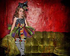 Beautiful TuTu Halloween Costumes