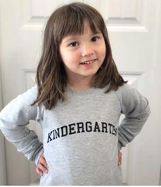 Back to school sweatshirts and joggers Back To School, Joggers, Maine, Sweatshirts, Runners, First Day Of School, Entering School, Back To College, Sweatshirt