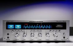 Marantz receiver - want and need.