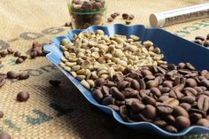 Why Organic Vegetable Seeds Very Important? Best Organic Coffee, Natural Coffee, Tostadas, Roasting Coffee At Home, Clean Recipes, Dog Food Recipes, Coffee Process, Organic Vegetable Seeds, Buy Coffee Beans
