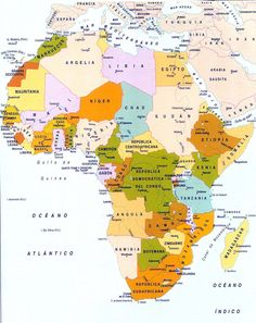 Geography Map, Teaching Geography, Earth Gravity, Desire Quotes, Dian Fossey, General Knowledge Facts, African History, Science And Nature, Travel With Kids