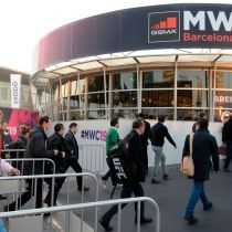The world's biggest phone show, Mobile World Congress (MWC) has been canceled due to Coronavirus concern. Mwc Barcelona, Mobile World Congress, Latest Technology News, Part Time Jobs, Trade Show, July 1, February, Techcrunch, Business Travel