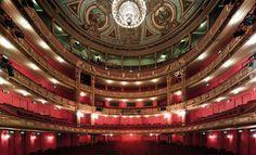 Comentarios sobre las vistas desde el asiento de Fox Theatre