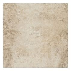 Style Selections Mesa Beige Porcelain Floor and Wall Tile (Common: 18-in x 18-in; Actual: 17.75-in x 17.75-in)