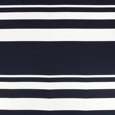 tessuto per camicie Peer - blu marino