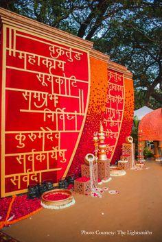 Indian Wedding Decorations, Ceremony Decorations, Flower Decorations, Wedding Entrance, Wedding Mandap, Naming Ceremony Decoration, Marriage Decoration, Wedding Prep, Wedding Goals