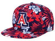 competitive price 0392d d7461 Arizona Wildcats New Era NCAA Wowie 9FIFTY Snapback Cap