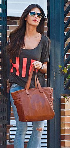 Sara Carbonero - XL tee shirt