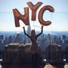 NYC.. Thank you for having us!!!! @flightcentreau