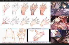 drawing_hands__male_vs_female_by_kawacy-d9t8wep.jpg (1024×678)