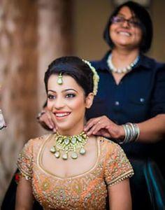 bridal make-up artists list